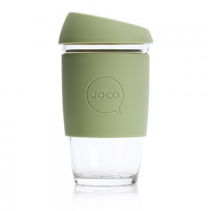 JOCO Cup Eko pohár 473 ml Army Green