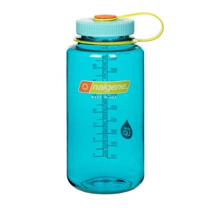 Nalgene WIDE MOUTH Cerulean 1000 ml
