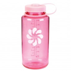 Nalgene WIDE MOUTH Pink 1000 ml