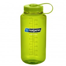 Nalgene WIDE MOUTH Spring Green 1000 ml